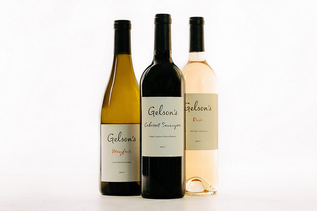 gelson's wines