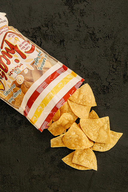 Chicas Chips
