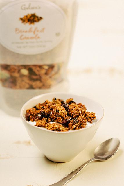 Gelson's Granola | Blog | Gelson's