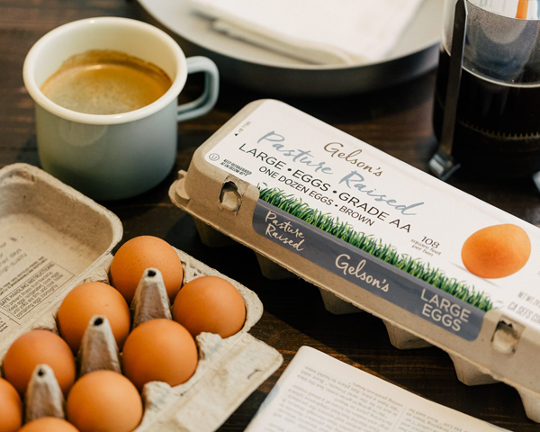 Egg Recall 2020 List.Gelson S Commits To Exclusively Selling Cage Free Eggs By