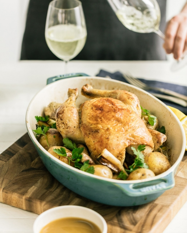 Passover Recipe Ideas for a Delicious Seder Meal | Gelson's
